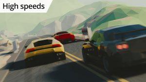 Skid rally drag, drift racing mod apk android 0.982 screenshot
