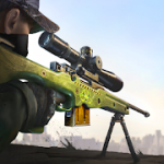 Sniper Zombies Offline Shooting Games 3D MOD APK android 1.40.1