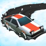 Snow Drift MOD APK android 1.0.12