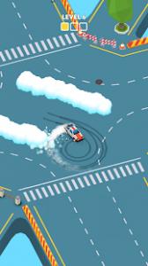 Snow drift mod apk android 1.0.12 screenshot