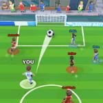 Soccer Battle  3v3 PvP MOD APK android 1.21.4