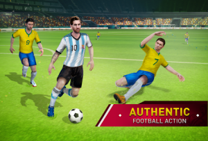 Soccer star 2020 world football world star cup mod apk android 4.4.0 screenshot