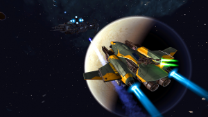 Space commander war and trade mod apk android 1.4 screenshot