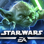 Star Wars Galaxy of Heroes MOD APK android 0.24.796425