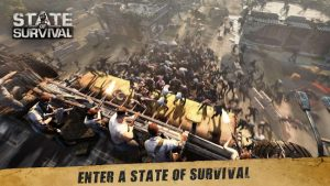 State of survival discard mod apk android 1.11.90 screenshot