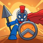 Stick Battle War of Legions MOD APK android 2.3.7