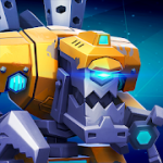 Tactical Monsters Rumble Arena Tactics & Strategy MOD APK android 1.19.9