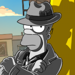 The Simpsons Tapped Out MOD APK android 4.51.0