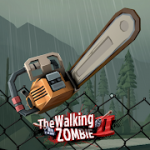 The Walking Zombie 2  Zombie shooter MOD APK android 3.6.11