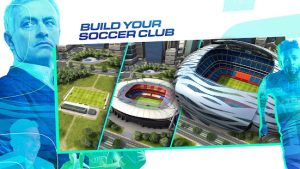 Top eleven 2021 be a soccer manager mod apk android 11.15 screenshot