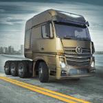 Truck World Euro & American Tour Simulator 2020 MOD APK android 1.207171