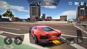 Ultimate car driving simulator mod apk android 5.7 screenshot