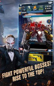 Underworld empire mod apk android 6.20 screenshot
