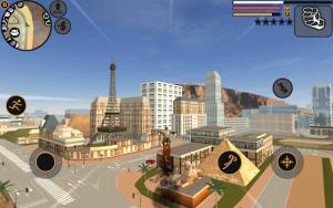 Vegas crime simulator mod apk android 5.1 screenshot