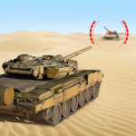 War Machines Tank Army Game MOD APK android 5.24.4