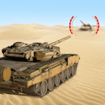 War Machines Tank Army Game MOD APK android 5.25.1