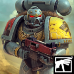 Warhammer 40,000 Space Wolf MOD APK android 1.4.32