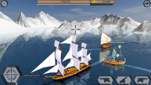World of pirate ships mod apk android 4.2 screenshot