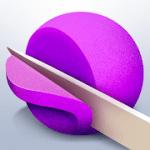 ASMR Slicing MOD APK android 1.9.0