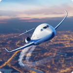 Airport City  transport manager MOD APK android 8.21.22