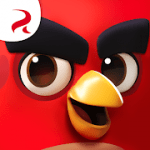 Angry Birds Journey MOD APK android 1.8.0