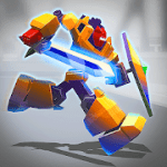 Armored Squad Mechs vs Robots MOD APK android 2.6.1
