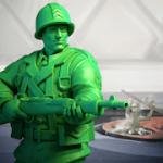 Army Men Strike Beta MOD APK android 3.81.1