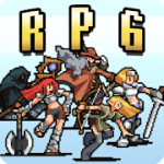 Automatic RPG MOD APK android 1.4.1