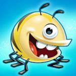Best Fiends Match 3 Puzzles MOD APK android 9.8.2