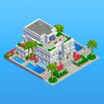 Bit City  Build a pocket sized Tiny Town MOD APK android 1.3.1