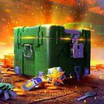 Blitz Cases MOD APK android 5