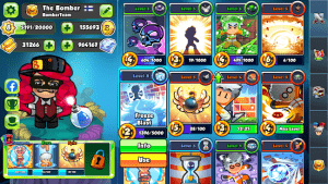 Bomber friends mod apk android 4.31 screenshot
