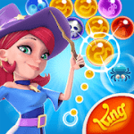 Bubble Witch 2 Saga MOD APK android 1.133.0