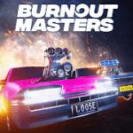 Burnout Masters MOD APK android 1.0009