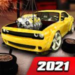 Car Mechanic Simulator 21 repair & tune cars MOD APK android 2.1.27