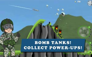 Carpet bombing fighter bomber attack mod apk android 2.39 screenshot