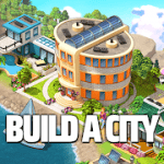 City Island 5  Tycoon Building Simulation Offline MOD APK android 3.17.3