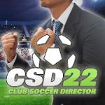 Club Soccer Director 2022 MOD APK android 1.2.8