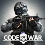 Code of War  Online Gun Shooting Games MOD APK android 3.16.6