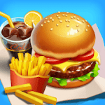 Cooking City chef, restaurant & cooking games MOD APK android 2.25.1.5066