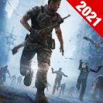 DEAD TARGET Zombie Games 3D MOD APK android 4.68.0