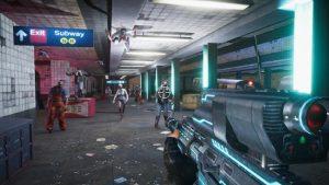 Dead target zombie games 3d mod apk android 4.68.0 screenshot