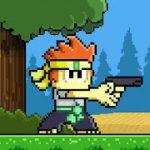 Dan the Man Action Platformer MOD APK android 1.9.47