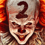 Death Park 2 Scary Clown Survival Horror Game MOD  APK android 1.2.8