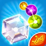 Diamond Diaries Saga MOD APK android 1.45.1
