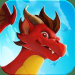 Dragon City 2 MOD APK android 0.1.2