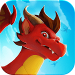 Dragon City 2 MOD APK android 0.2.1