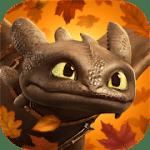 Dragons Rise of Berk MOD APK android 1.59.6