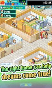 Dream house days mod apk android 2.2.6 screenshot