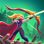 Empire Defender TD Tower Defense Strategy Game TD MOD APK android 1.0.135